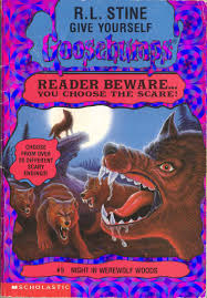 what was your favorite goosebumps book ign boards