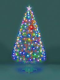 mini fibre optic christmas tree christmas ideas