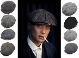 cap designer newsboy cap designer hat peaky flat cap bunnet beret golf