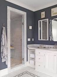 Ideas For Bathroom Storage Colors Neutral Color Bathroom Design Ideas Charcoal Walls Small