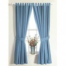 Tab Top Country Curtains Insulated Tab Curtains Foter