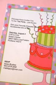 princess party invitation wording u2013 gangcraft net