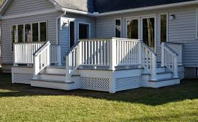 Beautiful Decks And Patios by H And R Homes Remodeling Inc