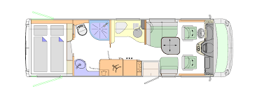 motorhome layouts uk with simple example in australia fakrub com