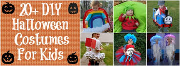 Costumes For Kids Diy Kids Halloween Costumes Design Dazzle