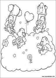 care bears coloring picture coloring care