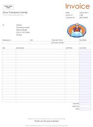 free sample invoice invoice forms free sample contractor invoice templates invoice