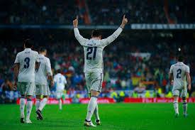 Laliga Table Real Madrid Win Against Bilbao Top La Liga Table