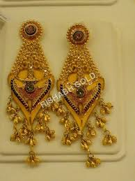 saudi arabia gold earrings designer gold earrings manufacturer designer gold earrings