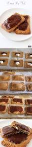 Toaster Strudel Designs Homemade S U0027mores Pop Tarts Handle The Heat