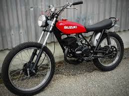 suzuki ts cafe racer on suzuki images tractor service and repair