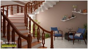 Home Interior Stairs Design Interior Decorating Deas For Staircase Designs In Kerala