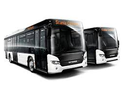 scania launches new city and suburban buses scania group