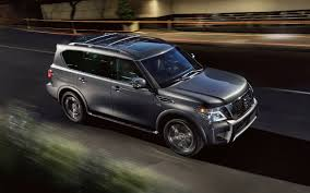 nissan armada 2017 vs patrol comparison nissan armada platinum 2017 vs mazda cx 9 grand