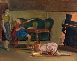 Image Gallery Controversial Paintings - wrs article art seen controversial art from balthus at the
