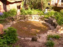 Permaculture And Block Repair  How To Transform Your Neighborhood - Backyard permaculture design