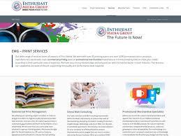 web design enthusiast media group
