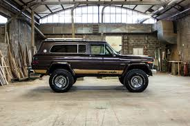 1977 jeep cherokee chief jeep golden eagle own car and vehicle for your family