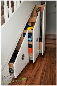 decoration under stair pantry storage under stairs door for sale