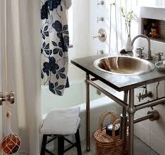Create Storage Space With A 28 Small Bathroom Decorating Ideas Browzer