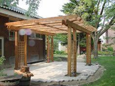 Small Backyard Gazebo Ideas Pergola Ideas For Small Backyards Backyard Pergola Pergolas And
