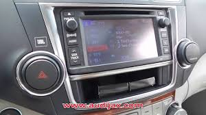 2013 toyota highlander limited for sale used 2013 toyota highlander limited for sale at audi of