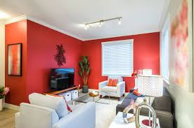 red color schemes for living rooms best living room colors for 2018
