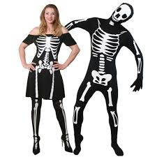 Halloween Skeleton Top by The Top 5 Ways To Get Noticed This Halloween