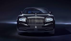 roll royce logo 2017 rolls royce wraith black badge 1