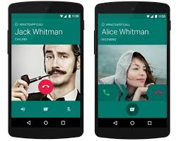 calls for android how to make whatsapp call for free