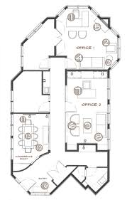 Cubicle Layout Ideas by Home Office White Office Cubicle Design With Small Mieeting Room