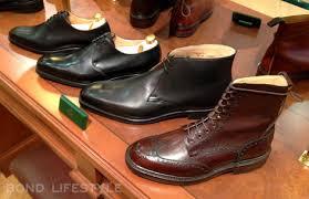 jones womens boots sale stepping into bond s shoes at crockett jones bond lifestyle