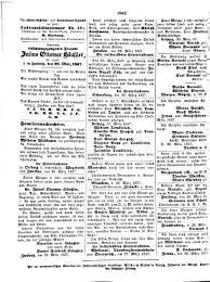 Augenarzt Bad Langensalza Leipziger Zeitung 1857 Bayerische Staatsbibliothek