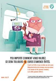 si e ratp 35 best ratp advertising images on advertising print