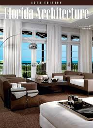 Home Design Magazines Canada Top 25 Interior Design Magazines In Florida U2013 Part I Miami