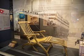 Titanic Deck Chair Plans Free by When Ghosts You Never Knew Haunt You Cleverdever Wherever