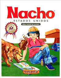 colombia libro de lectura grado 6 nacho libro inicial de lectura coleccion nacho spanish edition