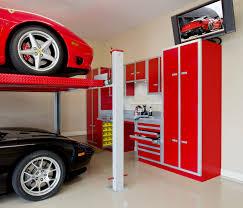bedroom car guy garage ideas storage design iranews kitchen