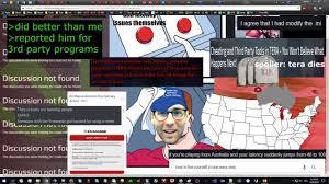 Proxy Meme - tera proxy ban memes youtube