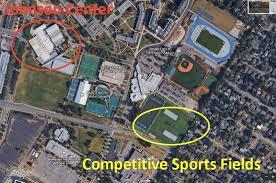 uky map intramurals cus wellness recreation