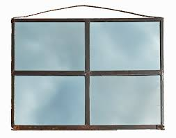 picture frame room divider metal frame wall mirror