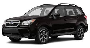 subaru black friday sale amazon com 2016 subaru forester reviews images and specs vehicles