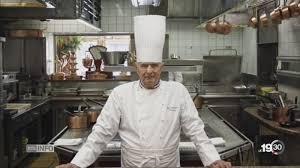 annonce chef de cuisine paul bocuse célèbre chef cuisinier français est décédé à l âge de