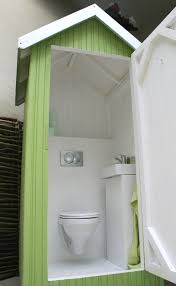 outside bathroom ideas above outhouse chic it seems strange but perhaps one might want