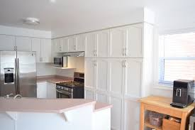 How Much To Paint Kitchen Cabinets How To Paint Your Kitchen Cabinets Using Fusion Mineral Paint