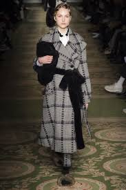 simone rocha rtw fall 2017 collection high fashion living
