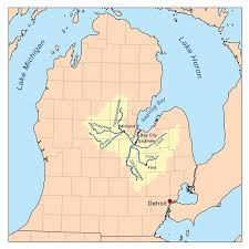Michigan rivers images Chippewa river michigan wikipedia png
