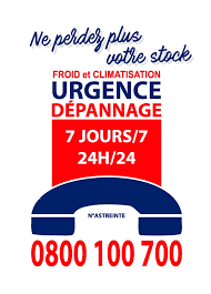 depannage chambre froide urgence depannage froid professionnel commercial chambre froide