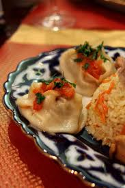 cuisine ouzbek découvrir la cuisine ouzbek à strasbourg beau à la louche