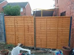 fencing trellis and timber works